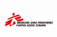 """Main strategies in crisis intervention"" workshops at the Médecins Sans Frontières Association in Athens"