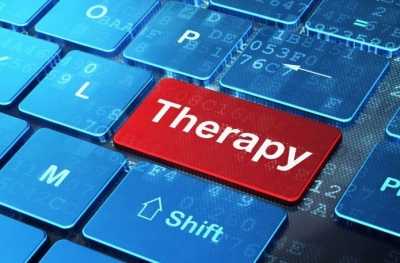 e-therapy by Gestalt Foundation